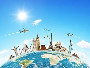 پوشش های بیمه مسافرت خارجی
