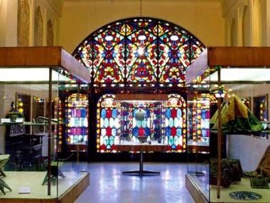 بازدید رایگان از موزه های قزوین