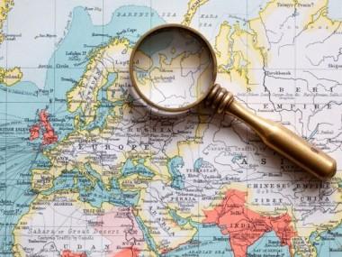 بکرترین مکان های اروپا برای مسافرت